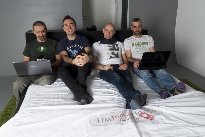 DayBreakHotels Team